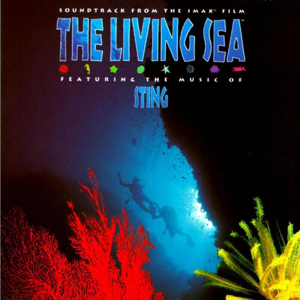 Sting - Living Sea (Ost) (CD)