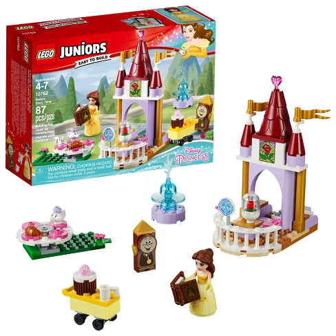 LEGO Juniors Disney Princess Belle's Story Time 10762 - image 1 of 7