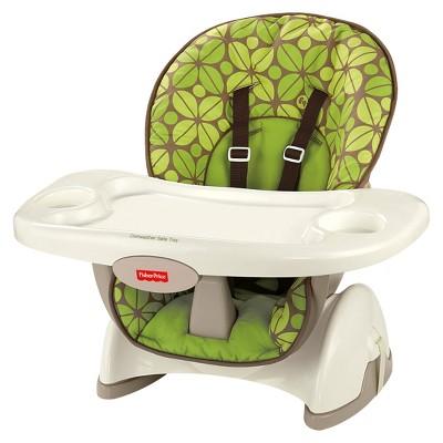 Fisher-Price SpaceSaver High Chair - Rainforest Friends