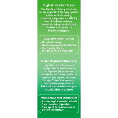 Weleda Skin Food Original Ultra-Rich Cream - 2.5 fl oz