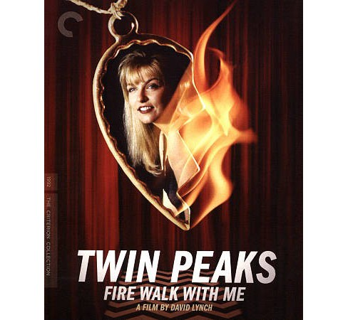 Twin Peaks:Fire Walk With Me (Blu-ray) - image 1 of 1