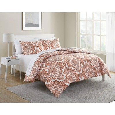 Cranity 7pc Bed In A Bag Comforter Set - VCNY Home