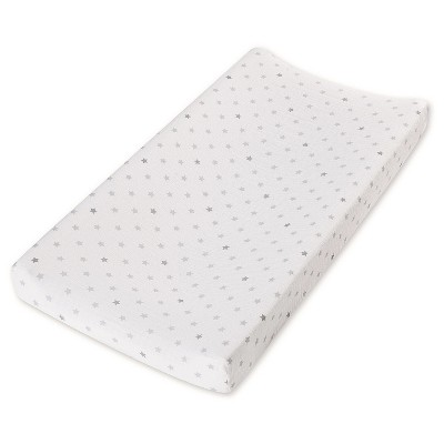 Aden® by Aden + Anais® Changing Pad Cover - Dove