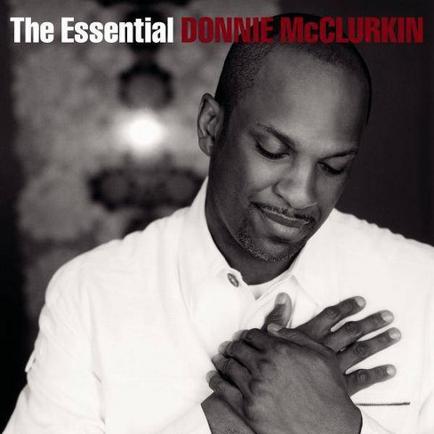 Donnie McClurkin - The Essential Donnie (CD) - image 1 of 1