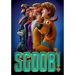 SCOOB! (DVD + Digital)