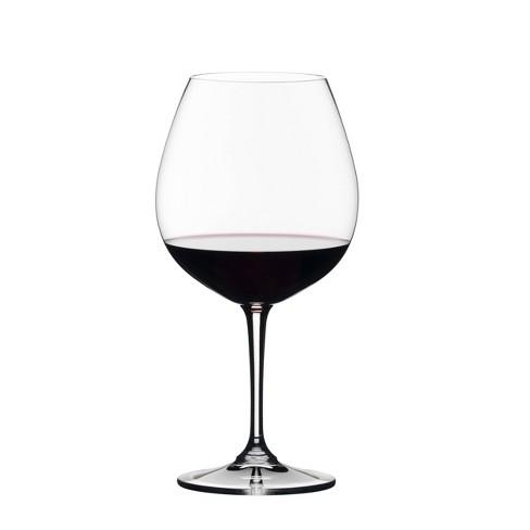 Riedel Vivant 4pk Pinot Noir Glass Set 24.7oz - image 1 of 4