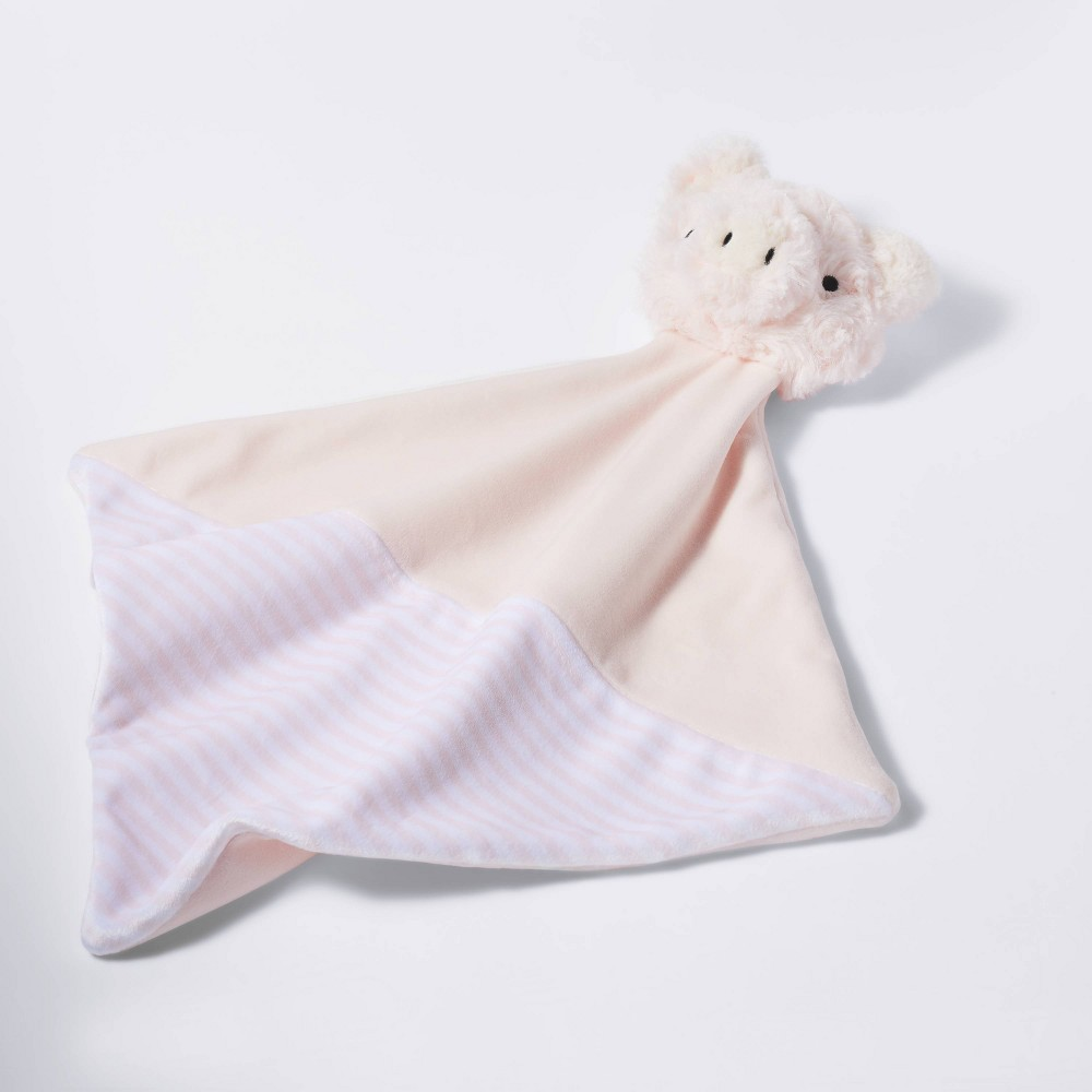 Small Security Blanket Cloud Island 8482 Pig