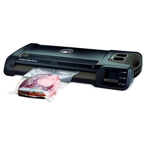 FoodSaver GameSaver Big Game Vacuum Sealer - image 1 of 6