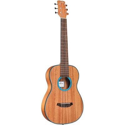 Cordoba Mini II Santa Fe Classical Guitar Natural