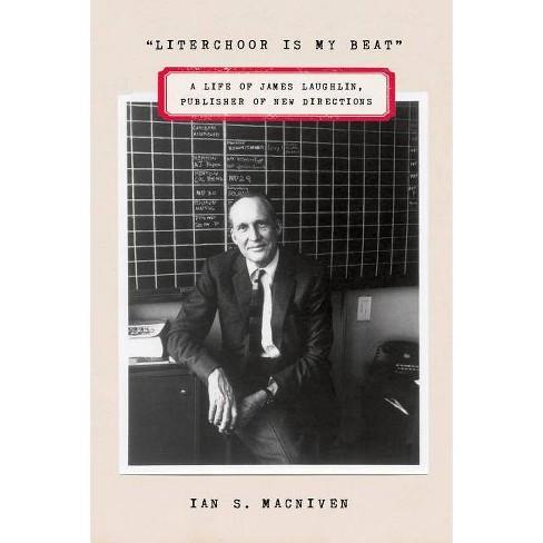 """""""literchoor Is My Beat"""" - by  Ian S MacNiven (Hardcover) - image 1 of 1"""