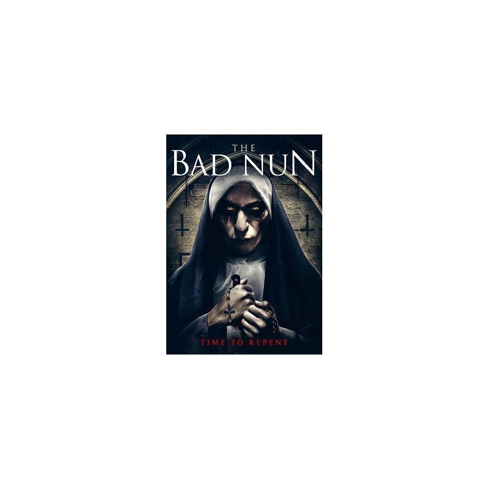 Bad Nun (Dvd), Movies