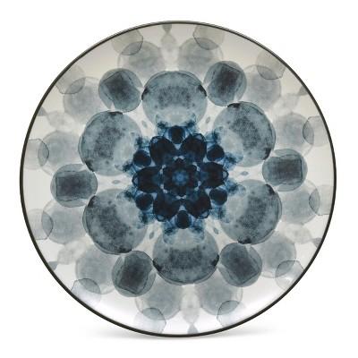 Noritake Colorwave Graphite Dapple Accent Plate