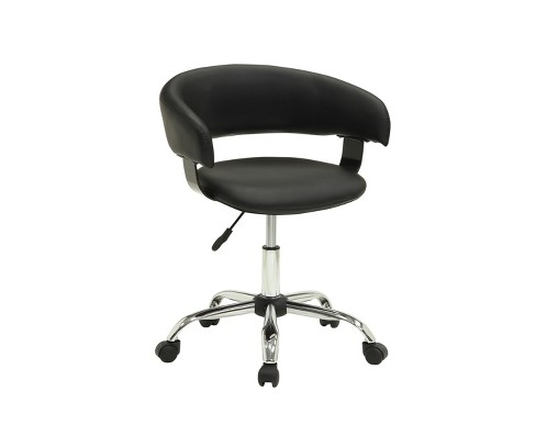 Reed Gas Lift Desk Chair - Powell Company - image 1 of 2