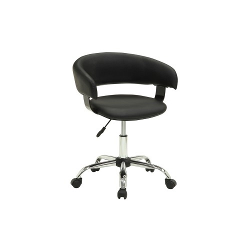 Reed Gas Lift Desk Chair Powell Company Target