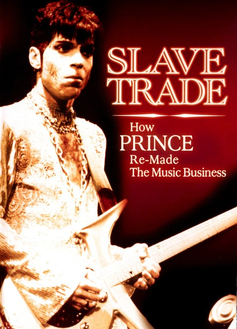 Slave trade (DVD) - image 1 of 1