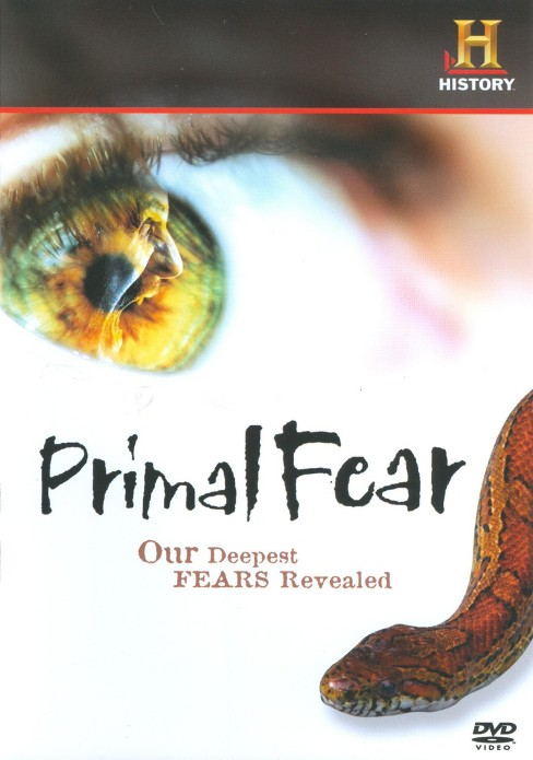 Primal fear (DVD) - image 1 of 1