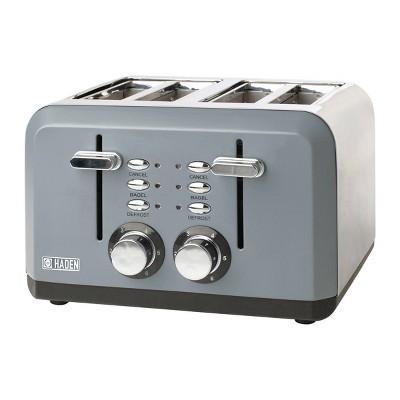 Haden Perth 4-Slice Toaster - 75007