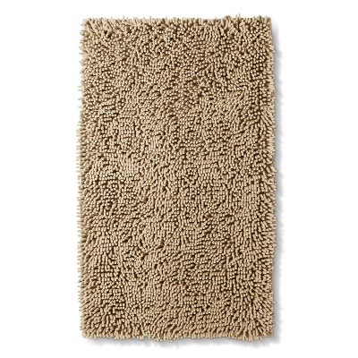 Mohawk Home Memory Foam Bath Rug - Brown