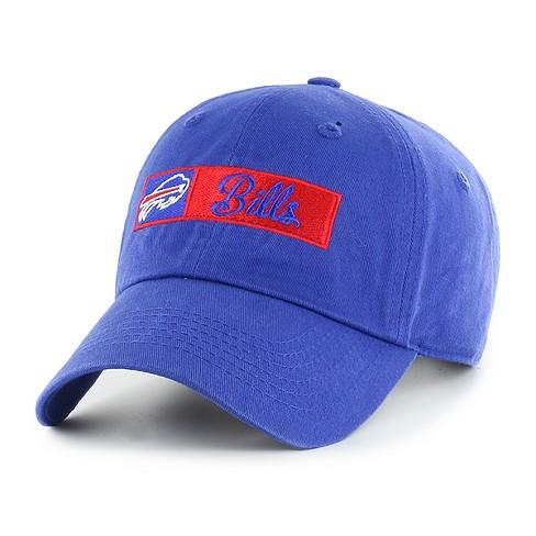4b1336ec NFL Women's Buffalo Bills Surrey Hat : Target