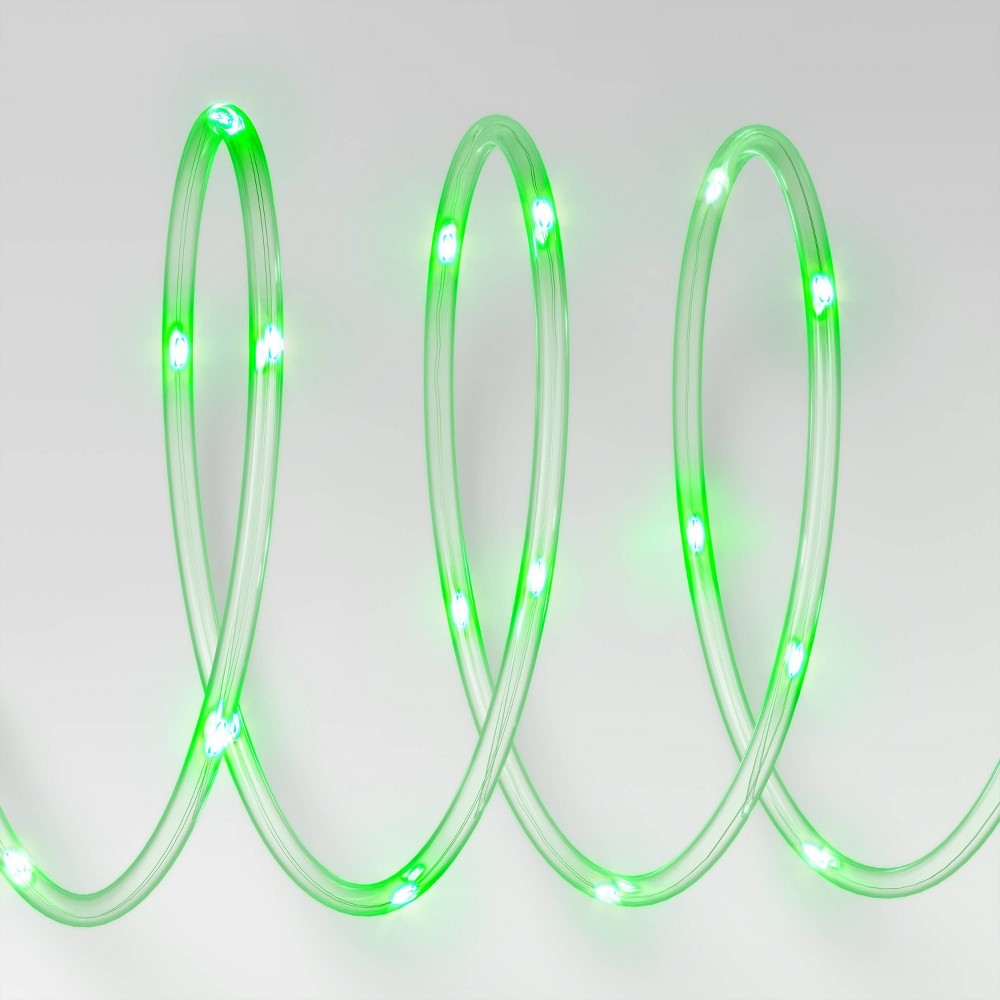 Image of LED Rope Light Green - Room Essentials