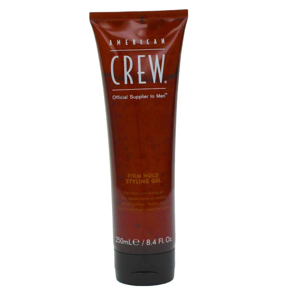 Image of American Crew Classic Firm Styling Holding Gel - 8.45 fl oz