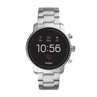 Fossil Gen 4 Smartwatch - Explorist HR 45mm Stainless Steel