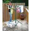 Greenway Portable Fold Away Clothes Dryer - image 3 of 3