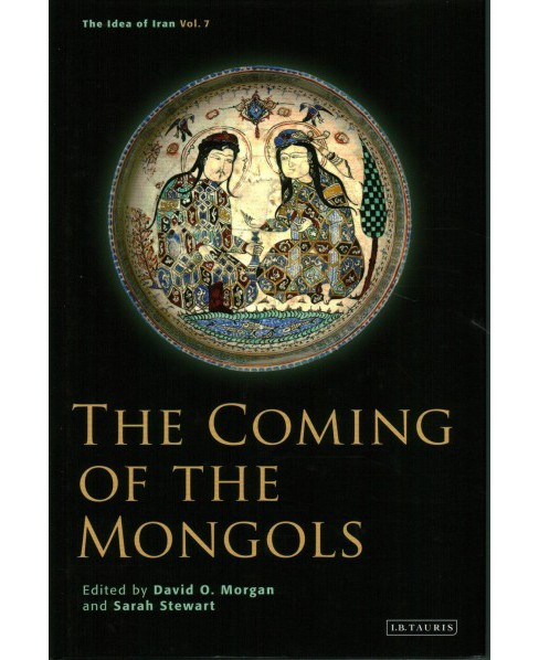 Coming of the Mongols (Hardcover) - image 1 of 1