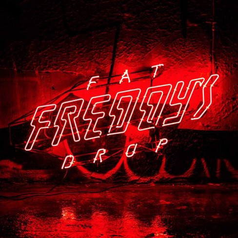 Fat freddys drop - Bays (Vinyl) - image 1 of 1