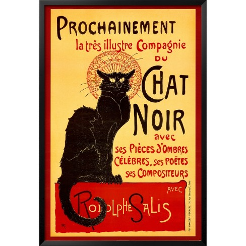 Art.com - Tournee du Chat Noir c.1896 - image 1 of 2