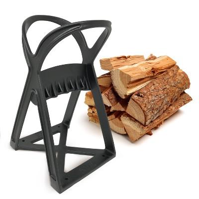 Kindle Quick Log Splitter - Black - Kabin