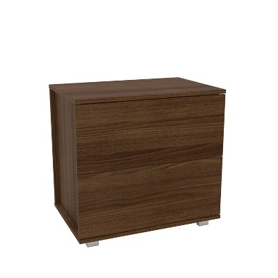 Madison 2 Drawer Nightstand - Chique