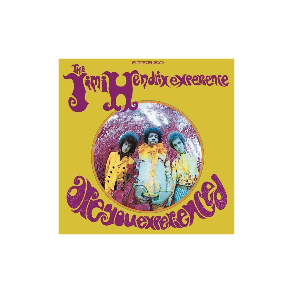 Jimi Hendrix Experience - Are You Experienced (Vinyl) Buy