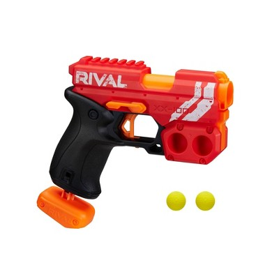 NERF Rival Knockout XX 100 - Red