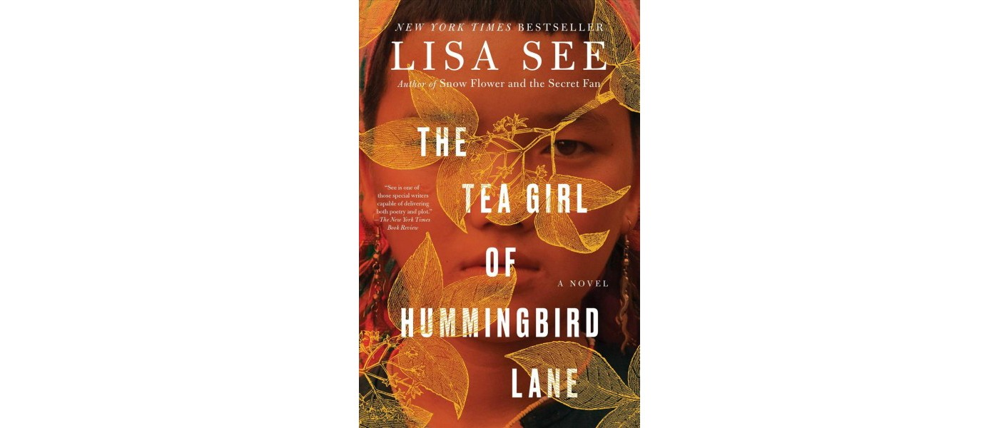 Tea Girl of Hummingbird Lane -  Reprint by Lisa See (Paperback) - image 1 of 1