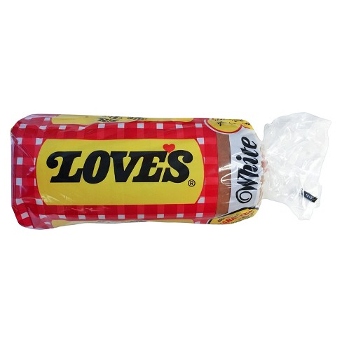 Love's White Bread - 16oz - image 1 of 1