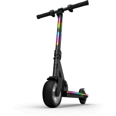 Jetson Highline Electric Scooter - Black