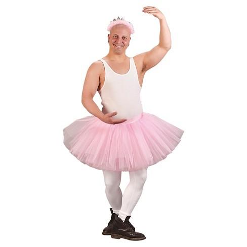 69ee3a35a8 Men's Tutu Costume : Target