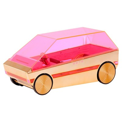 L.O.L. Surprise! 3-in-1 Party Cruiser