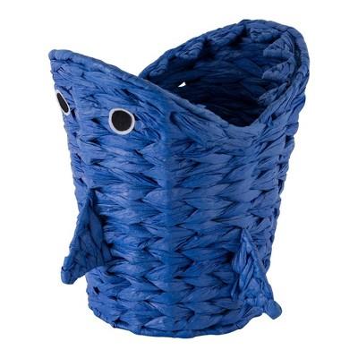 Shark Wastebasket - Allure Home Creations