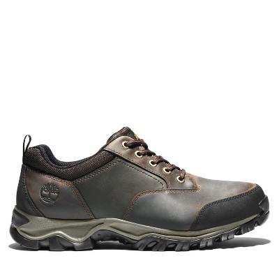 Timberland Men's Keele Ridge Waterproof Low Hiking Shoes