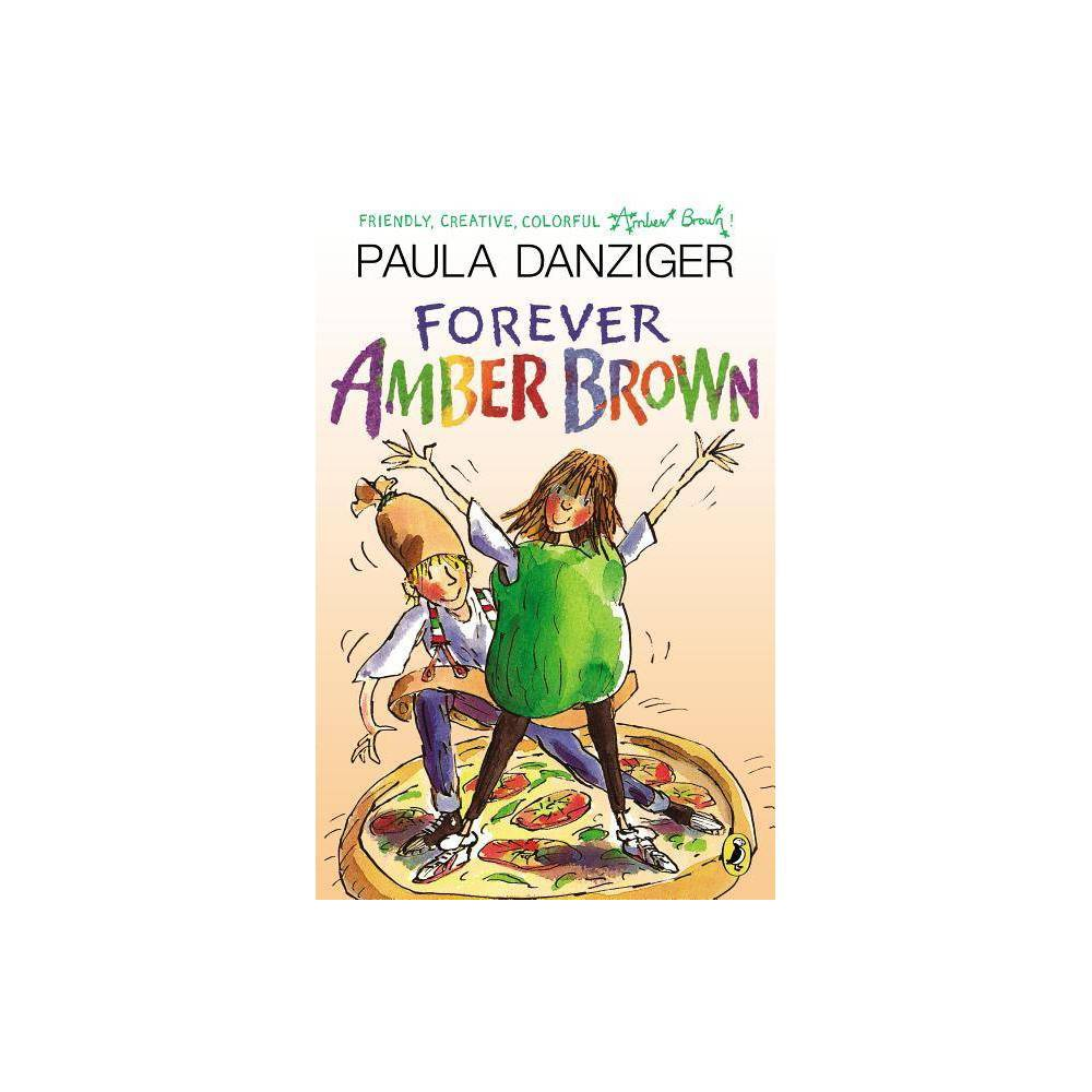 Forever Amber Brown By Paula Danziger Paperback