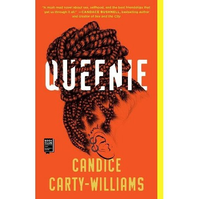 Queenie - by Candice Carty-Williams (Paperback)