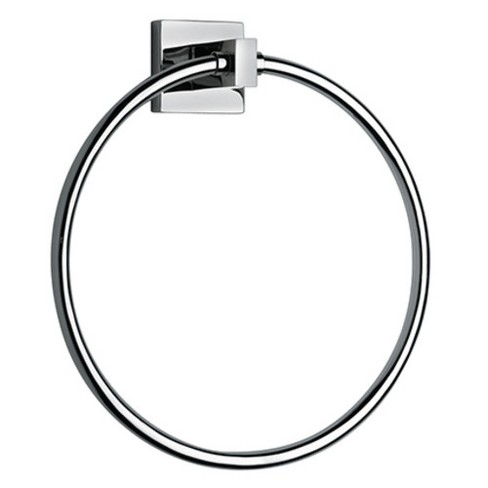 Fortis 8407100 Scala Towel Ring - image 1 of 1