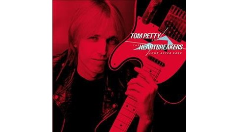 Tom Petty & The Heart Breakers - Long After Dark (Vinyl) - image 1 of 1