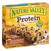 Nature Valley Peanut Butter Dark Chocolate Protein Chewy Bars - 5ct - image 2 of 3