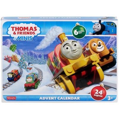 Thomas & Friends MINIS Advent Calendar