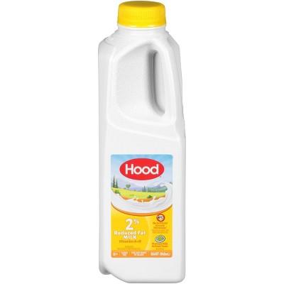 Hood 2% Milk - 1qt