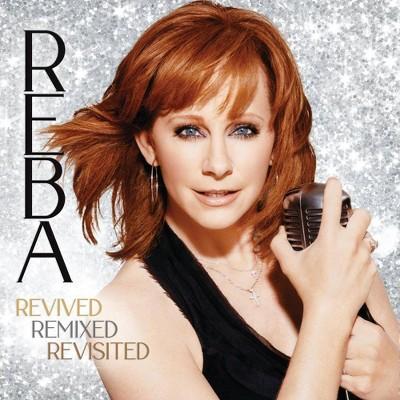 Reba McEntire - Revived Remixed Revisited (3 LP Box Set) (Vinyl)