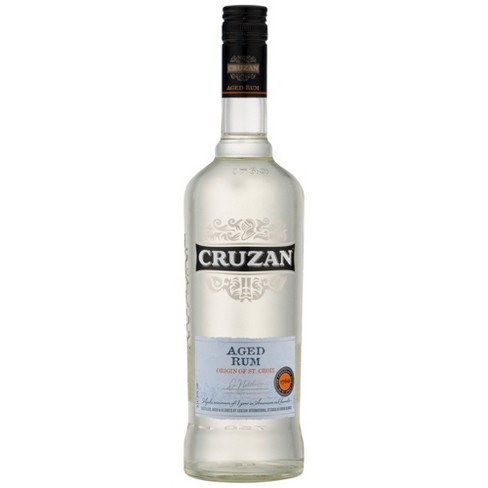 Cruzan Light Rum - 750ml Bottle - image 1 of 1
